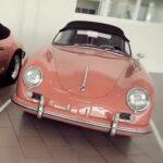 Porsche Museum Secrets: Parts 1 & 2