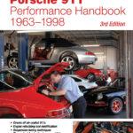 Porsche 911 Performance Handbook