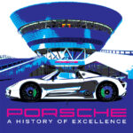 Porsche: A History of Excellence Review