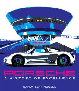 Porsche: A History of Excellence