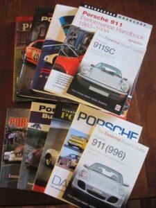 porsche-books-giveaway