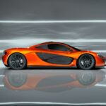 McLaren Debuts the P1 Billed as the Ultimate Supercar