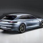 Porsche Panamera Sport Turismo Meets Mixed Reactions