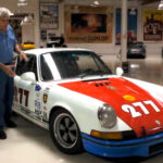 Porsche 911 Outlaw By Magnus Walker
