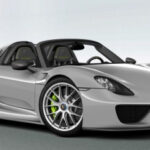 Would You Spend $1,000,000 On A Porsche 918 Spyder?