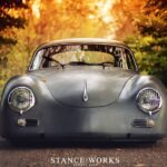 Porsche 356 Outlaw by Type2 Detectives