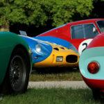 Random Ferrari Pictures