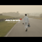 McLaren 50th Anniversary Video