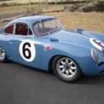 Porsche 356 Outlaw Picture Extravaganza