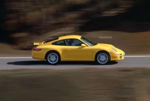 Porsche 911 997 2005