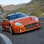 "Is Spyker Getting Into the Porsche 911 ""Game""?"