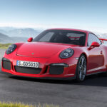 Porsche Kicks Off The 911's 50th Birthday With A BANG!