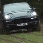 2 Of The World's Best SUV Go Head-To-Head On AND Off Road