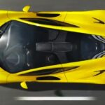 Coming Supercars Video Features Ferrari, McLaren, Porsche and Acura NSX