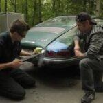 Barn Find Classic Porsche 912 Restoration