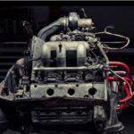 3 Minute Teardown Of A Porsche 911 Engine