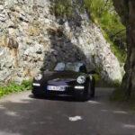 Porsche Parkour