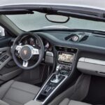 Porsche 911 Turbo Cabriolet Gets A Fresh Look