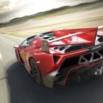 King Of Roadsters: Lamborghini Veneno Roadster