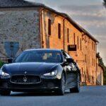 New Maserati Ghibli Content
