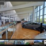 Peek Inside Lamborghini's Museum