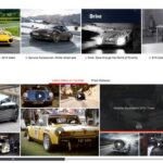 Porsche.com Makeover and Interesting Features