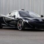 GEMBALLA McLaren P1 Wheels
