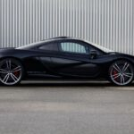 GEMBALLA McLaren P1 Wheels Side
