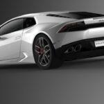 Lamborghini Huracán LP-610-4 Announced