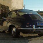 The Million Mile Porsche 356