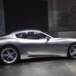 A Peek Into The Future Of Maserati