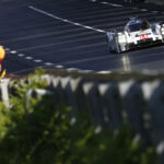 Porsche Wraps Up It's Return To Le Mans