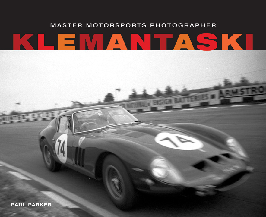 Klemantaski-Cover
