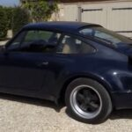 1987 Porsche 911 Turbo Driven & Reviewed Video