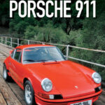 "Porsche 911 Red Book – Handy ""Pocket"" Reference Tool"
