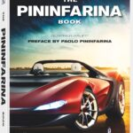 The Pininfarina Book – Pure Design Goodness