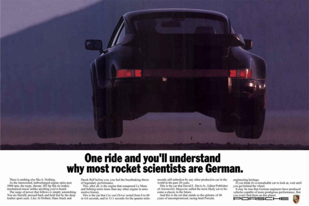 Porsche-Turbo-Ad